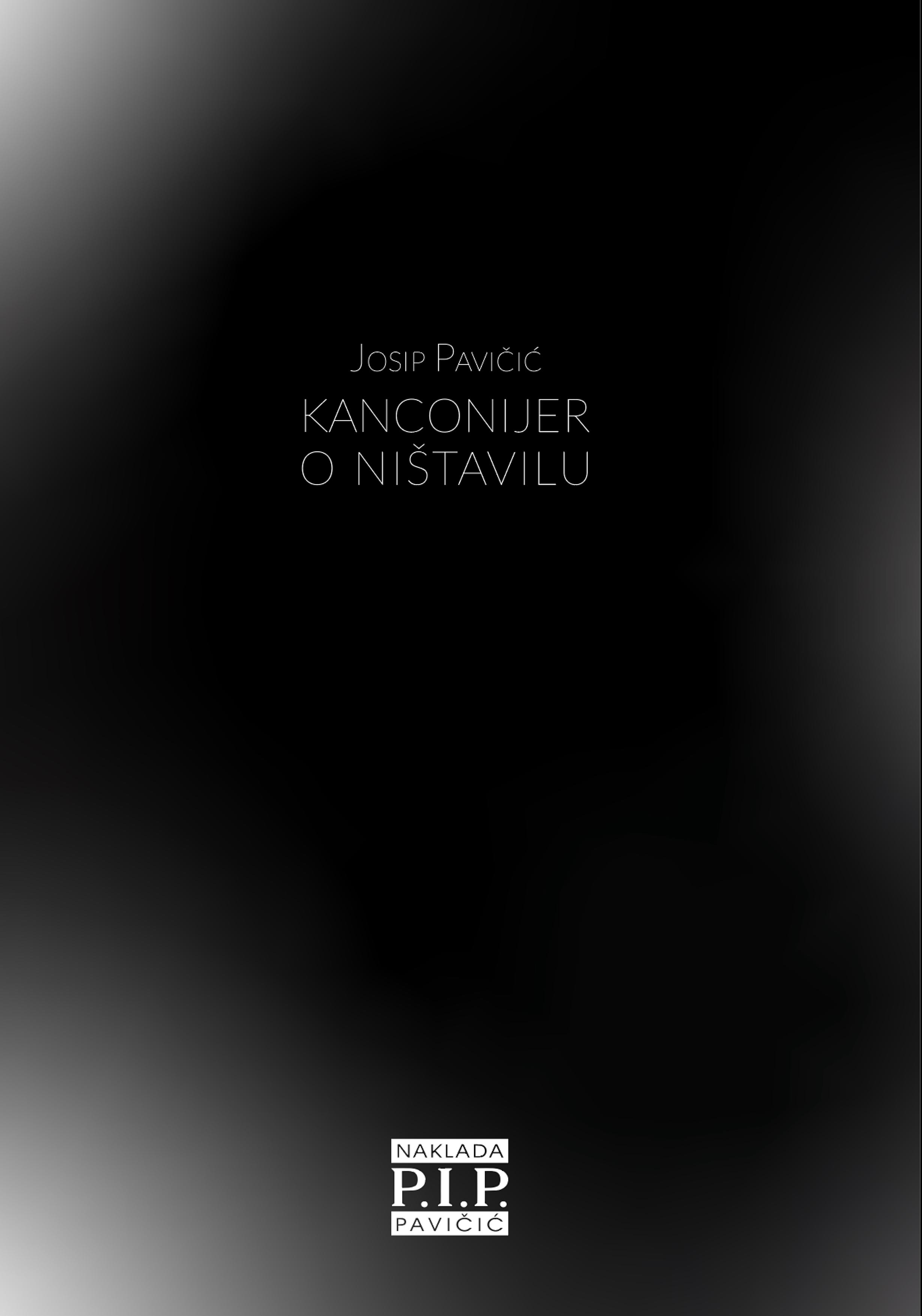 Kanconijer / korice