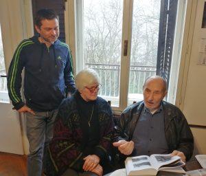 M. Goreta, S. H. i N. Stedul